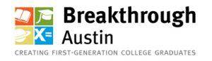 Breakthrough Austin